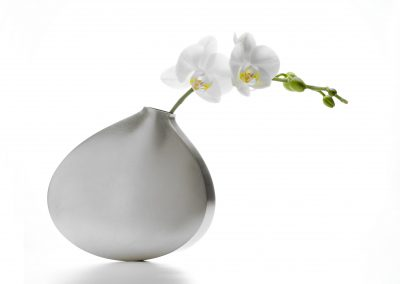Balloon Vase with Flower
