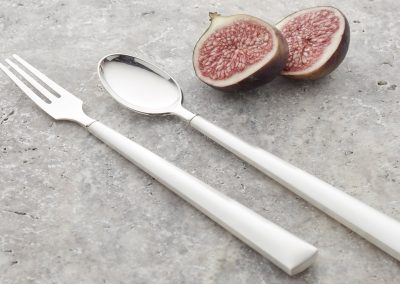 Pillow Cutlery Set