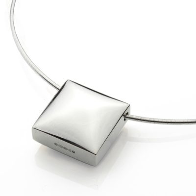 Square-sterling-silver-polished-cable